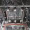 Chambre d'essai de vieillissement / automatique / avec lampe à arc au xénon / pour machine d'essai de matériaux SM-XD series  Sanwood Environmental Chambers Co., Ltd.