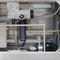 chambre de test de vieillissement à la lumière UV / accélérée / pour fil