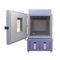 chambre d'essai de température / à haute température / avec régulation climatique et de température / pour variation rapide de température