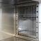 chambre d'essai de choc thermique / pour variation rapide de température / pour matériaux composites