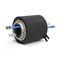 collecteur tournant électrique / via Ethernet / Gigabit Ethernet / à axe creux