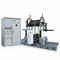 machine à équilibrer horizontale / dynamique / pour essieux de chemin de fer / pour vilebrequins