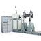 machine à équilibrer horizontale / dynamique / pour rouleau de convoyeur / pour ventilateurs