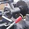 machine à équilibrer horizontale / dynamique / pour induit / pour rotor de moteur électrique