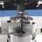 machine à équilibrer verticale / dynamique / pour disque de frein / pour poulie