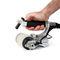 Sonde à roulette / à ultrasons / en réseau phasé / pour CND  RollerFORM™ Olympus