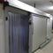 porte coulissante / industrielle / pour entrepôt frigorifique / automatique