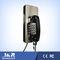 téléphone antivandalisme / analogique / IP65 / IK10