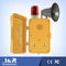téléphone analogique / VoIP / IK10 / IP67