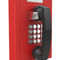 téléphone GSM / VoIP / PoE / IP65