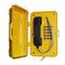 Téléphone analogique / IP67 / pour applications ferroviaires / pour tunnel JR101-FK J&R Technology Ltd