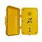 Téléphone VoIP / IP67 / pour applications ferroviaires / pour tunnel JR102-SC J&R Technology Ltd