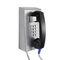téléphone VoIP / IP67 / pour applications ferroviaires / en acier inoxydable