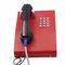 téléphone analogique / IP65 / IP54 / pour applications ferroviaires