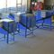 Four de recuit / à chambre / électrique à résistance / programmable FI 600/1100 SOLO Swiss & BOREL Swiss