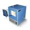 Four de traitement thermique / à chambre / électrique RI 1100 SOLO Swiss & BOREL Swiss