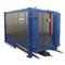 Four à sole mobile / électrique CH1250 SOLO Swiss & BOREL Swiss