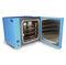 Étuve de chauffage / à chambre / électrique / à convection forcée TR 350 SOLO Swiss & BOREL Swiss