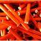 gaine fibre de verre / de protection thermique / isolante / tressée