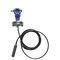 transmetteur de niveau hydrostatique / pour eau / en inox / HART