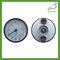 thermomètre bimétallique / analogique / pour montage en surface / magnétique
