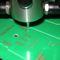 robot cartésien / 3 axes / de découpe / de dépannellisation