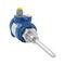 capteur de niveau pour sable siliceux / pour produits en vrac / à montage latéral / ATEX