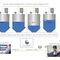 système de surveillance de niveau / pour cuve / pour silo / Ethernet
