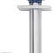 détecteur de niveau à palette rotative / électromécanique / pour solides / en acier inoxydable