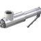 Raccord push-to-lock / droit / pneumatique / en inox WEH® TW17H WEH GmbH