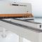 cisaille guillotine / hydraulique / pour tôle métallique / CNC