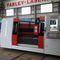 machine de découpe pour métal / laser à fibre / CNC / de gravure