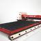 machine de découpe pour acier inoxydable / laser CO2 / CNC / grand format