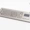 Clavier de bureau / avec pavé tactile / en inox / compact TKV-084-FIT-TOUCH-IP65-MGEH INDUKEY