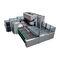 cellule de cintrage stationnaire / servo-électrique / de tôle / entièrement automatiquePB SeriesDurma