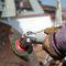 Meuleuse pneumatique / compacte / d'angle MAG-9000® HOLGER CLASEN