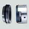 garniture mécanique à ressort / pour pompe / en métal / en PTFE