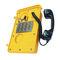 Téléphone VoIP / IP66 / pour mine souterraine / pour tunnel KNSP-11 HONGKONG KOON TECHNOLOGY LTD