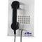 téléphone à numérotation automatique / analogique / IP65 / pour salle blanche