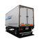 remorque à 2 essieux / pour produits alimentaires / frigorifique / forte charge
