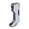 scanner laser / de profil / 3D / pour mesure dimensionnelle