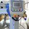 machine de test de longevité / de fatigue / pour matelas / horizontale