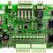 Carte de contrôle de mouvement multiaxe / EC EC-CTB ShenZhen INVT Electric Co., Ltd.