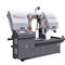 machine à scier à ruban / pour métaux / pour profilés / automatique