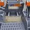 Machine à scier à ruban / pour métaux / pour profilés / automatique 360H*400W Zhejiang Weiye Sawing Machine Co., Ltd