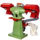 polisseuse d'établi / électrique / pour tout matériau