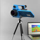 caméra d'imagerie thermique / infrarouge / microbolomètre