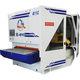 machine de superfinition CNC / automatique