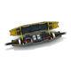 kit de jonction IP68 / en plastique / pour câble basse tension / à gel