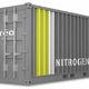 générateur d'azote pur / ultra pur / pour applications de haute pureté / inerte